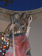 St Christophe en Oisans