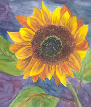 Gabriel's Sunflower