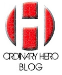 Ordinary Hero blog
