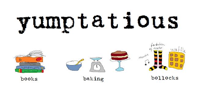 yumptatious