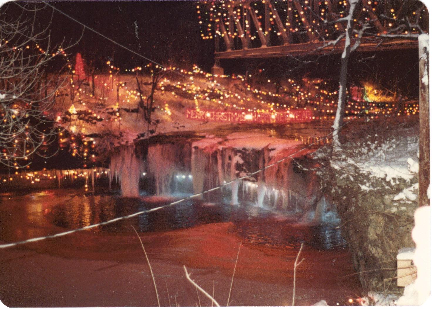 Genealogy and Me: Advent Calendar of Christmas Memories - December ...