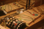 New Floridity Jewelry on display