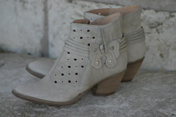 Koala Sreet Boot