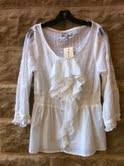 NTW Cotton Blouse