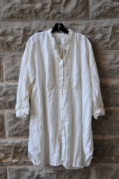 French Dressing Shirt by Magnolia Pearl