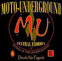 Moto-Underground RC