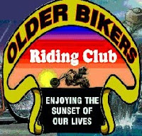 Older Bikers Riding Club