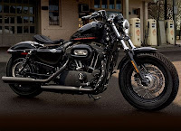 harley davidson 48