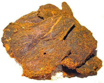 fajita beef jerky