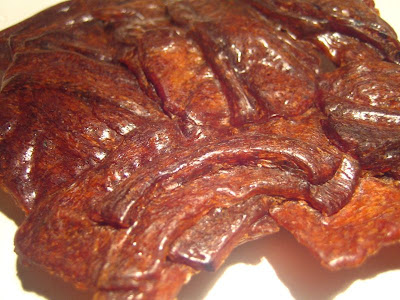 Tasty Eats Soy Jerky - Original