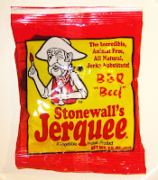 Stonewall's Jerquee - BBQ Beef