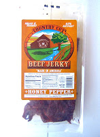 Buffalo Bills Country Cut - Honey Pepper