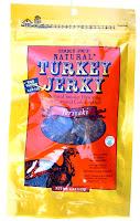 Trader Joe's Turkey Jerky - Teriyaki