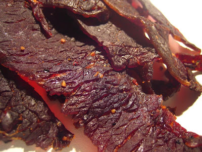 Jedidiah's Beef Jerky - Private Reserve - Original