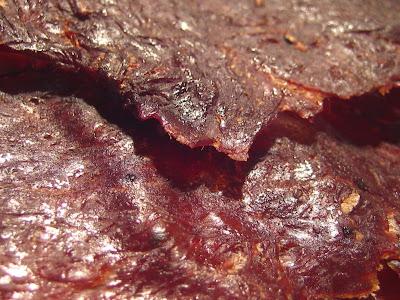 Gourmet Jerky - Natural Beef Jerky