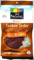 365 Organic - Turkey Jerky - Bar-B-Que