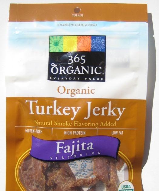 Tofu Jerky Whole Foods