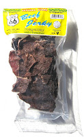 Route 66 Beef Jerky - Original
