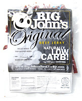 Big John's Beef Jerky - Original