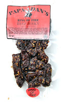 Papa Dan's Beef Jerky
