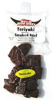 Bulk Beef Jerky - Teriyaki