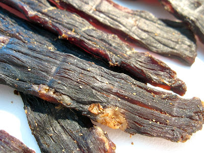 Hickory Hollow Jerky Original Beef Jerky Reviews