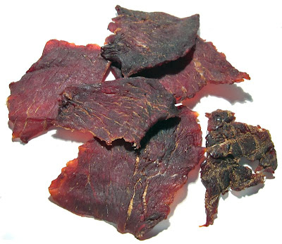 halal beef jerky