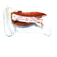 Prasek's Hillje Smokehouse Turkey Jerky