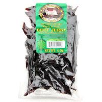 vermont beef jerky company