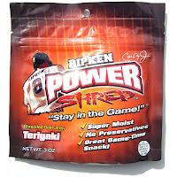 Cal Ripken Power Shred