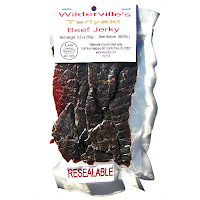 Wildervilles Country Beef Jerky