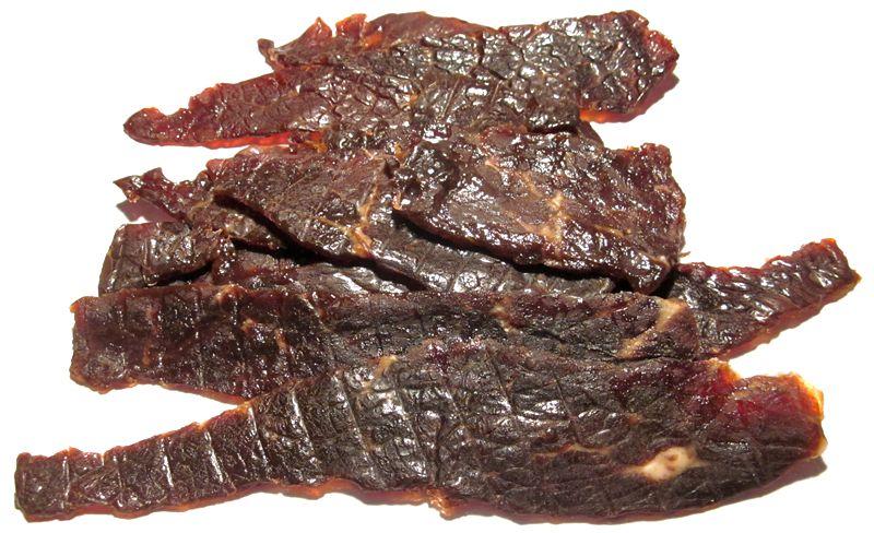 Wilderville's Country Beef Jerky - Teriyaki ~ Beef Jerky ...