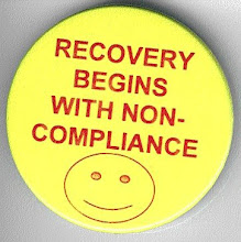 Recovery Begins With Non-Compliance