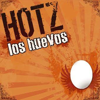 Hotz - Los huevos