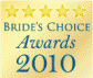 2010 Bride&#39;s Choice Awards