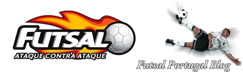 Futsal Portugal