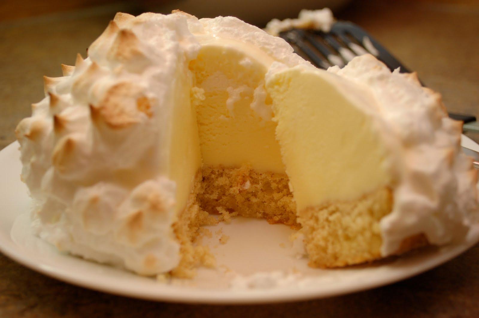 Как сделать безе в торте рецепт