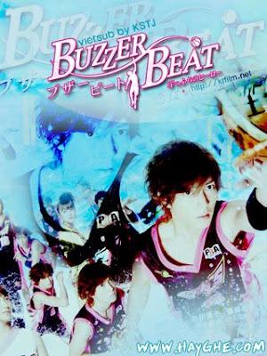 Забить на последней секунде / Buzzer Beat [11/11]