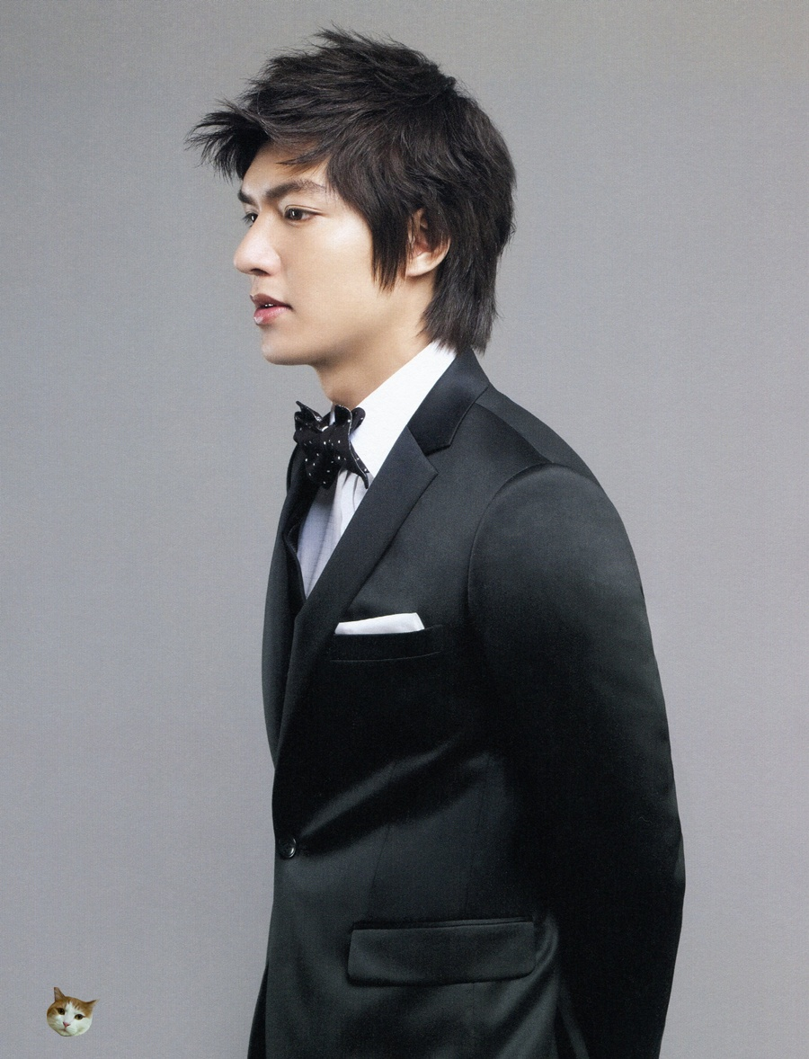 Happiness Is Not Equal For Everyone Lee Min Ho Trugen Fashion