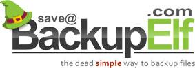 backupelf logo