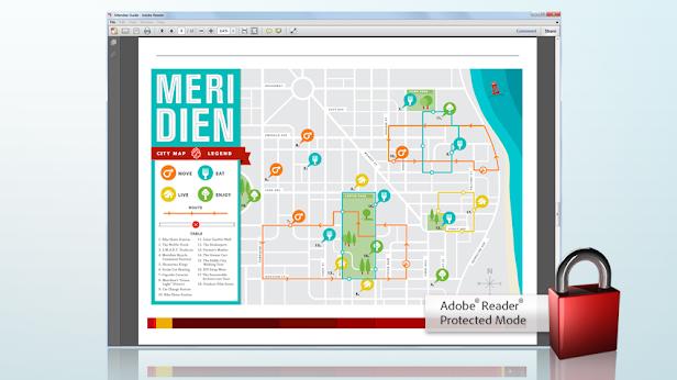 make notes on pdf adobe reader