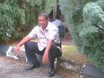 Setiausaha Cawangan Kg Pulau Timbul