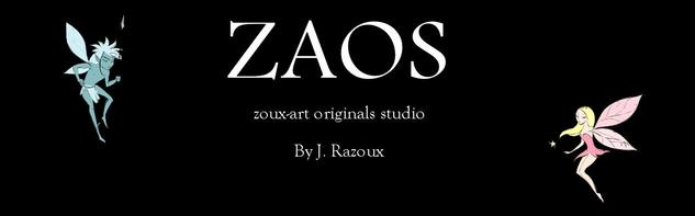 zoux-art originals