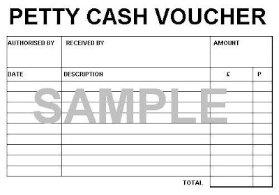 To Pay For Small Purchases Which Require Cash, Such As Food For The Office  Lunch Or Coffee Supplies, Or For Parking.  Petty Cash Voucher Definition