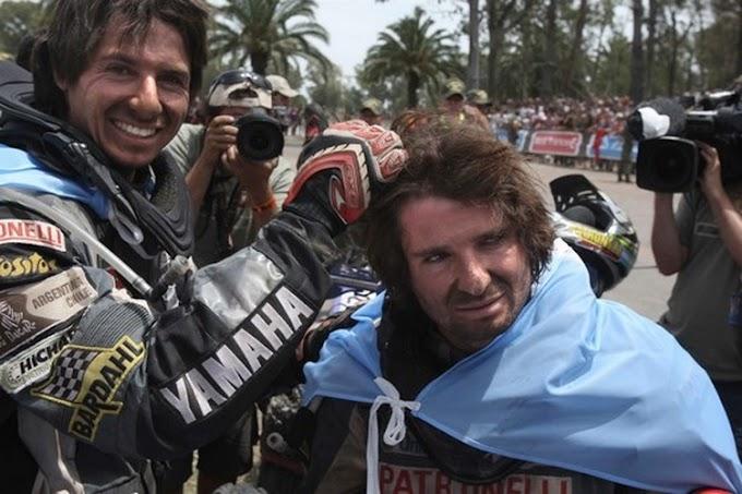 Fiesta del Automovilismo: Confirmaron su presencia Rolo Villar y los hermanos Patronelli