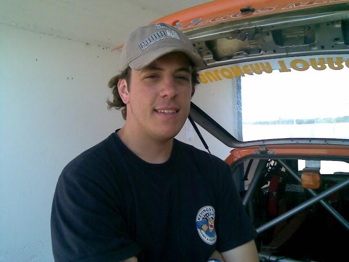 Pablo Mangoni regresa al TC2000 del Atlántico