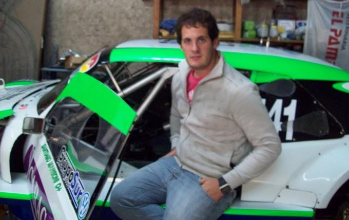 Santiago Mangoni sumaría otro Chevrolet a su equipo