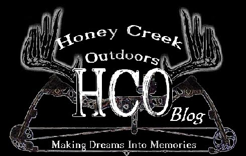 The Honey Creek Outdoors Blog