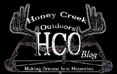 The Honey Creek Outdoors Blog