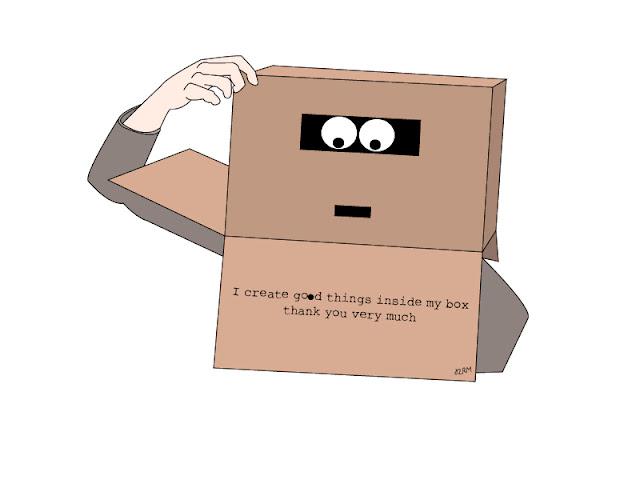 Jane's box
